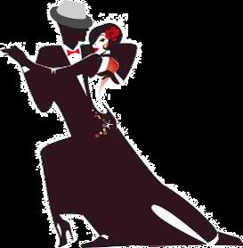 Obecní ples  1