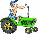 Traktoriáda Větřkovice 1