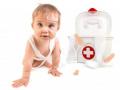 Český červený kříž-První pomoc pro děti 2